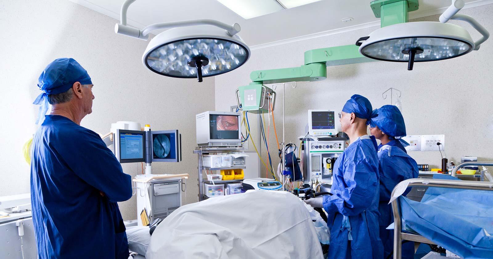 Chirurgie Ambulatoire